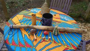 therapeutic sound percussion