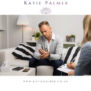Katie Palmer Hypnotherapy Wellbeing Bracknell Wokingham berkshire