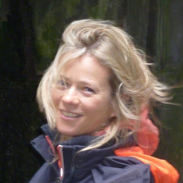 Martine Levene, Reiki Practitioner
