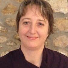 Caroline Reardon Reiki Practioner