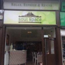 Soul Space Glasgow