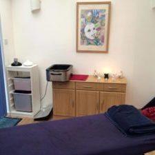 Swakeleys Massage