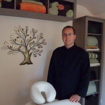Kevin Stevens – Heal and Sole Holistics