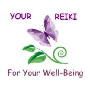 YOUR REIKI