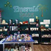 Emerald Spice