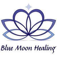 Blue Moon Healing