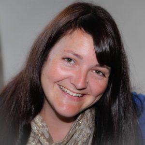 Kimberley Davies – Blue Amber Healing