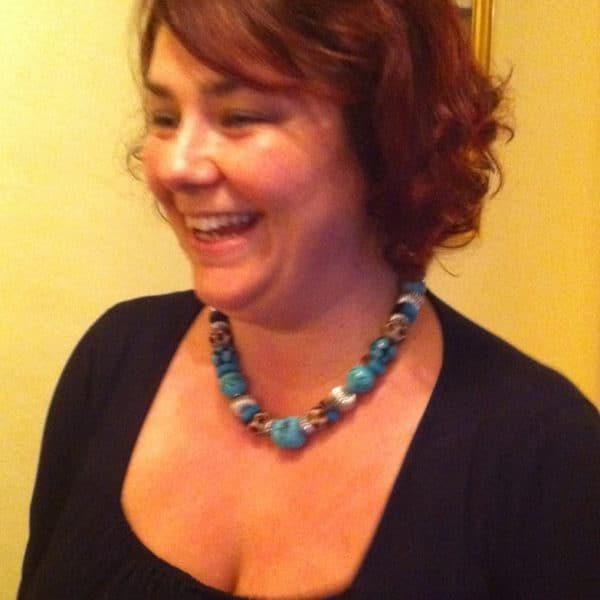 Helen McCarthy – Reiki Master/Teacher