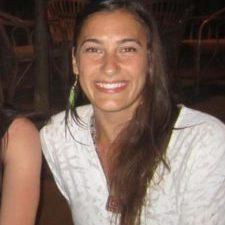 Nadia Rose Saadi – Reiki Healing