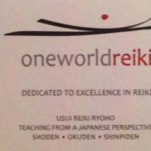 Oneworldreiki