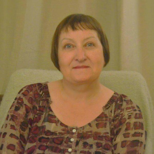 Sue Rogers Reiki Master Teacher