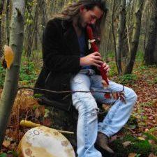 Jonathan Weekes – Shamanic Reiki