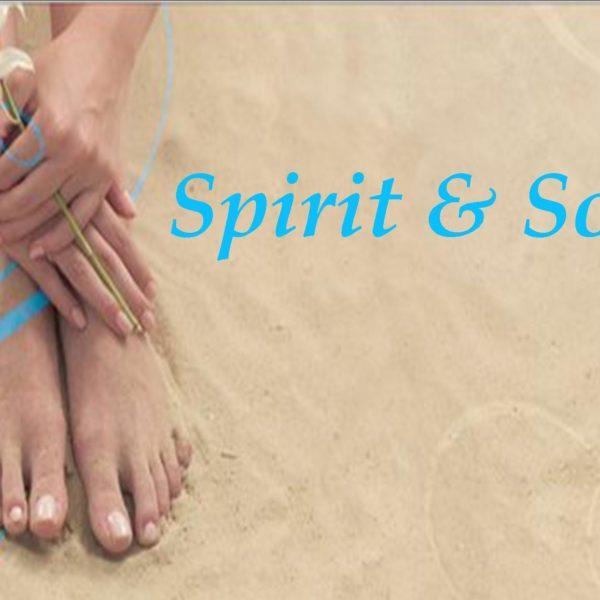 Spirit & Sole Holistic Therapies