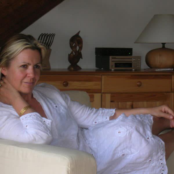 Melanie Glanville practices Reiki in Balham and Clapham South