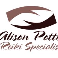 Alison Potter Reiki Specialist