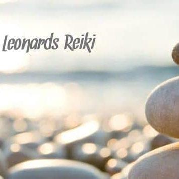 St Leonards Reiki