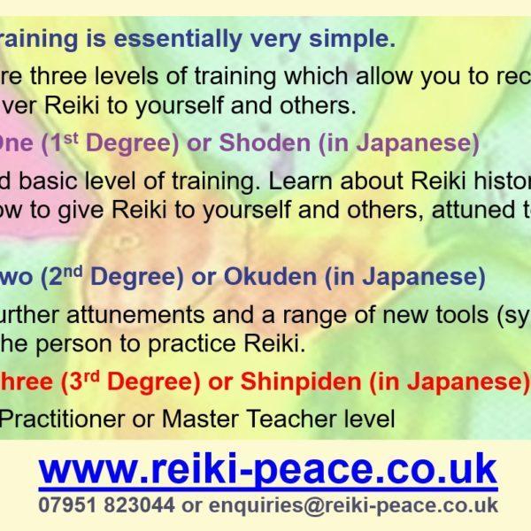 Reiki Peace