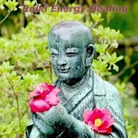 Reiki Energy Healing, Reiki Master Teacher & Drum Practitioner
