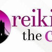 Reiki in the City