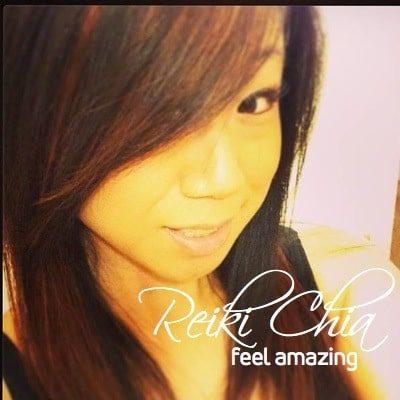 Reiki Chia