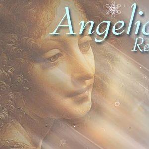 John Bride Angelic Reiki ® Professional Practitioner