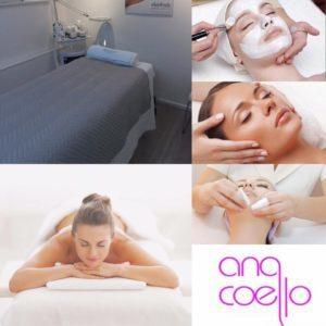 Ana Coello Beauty