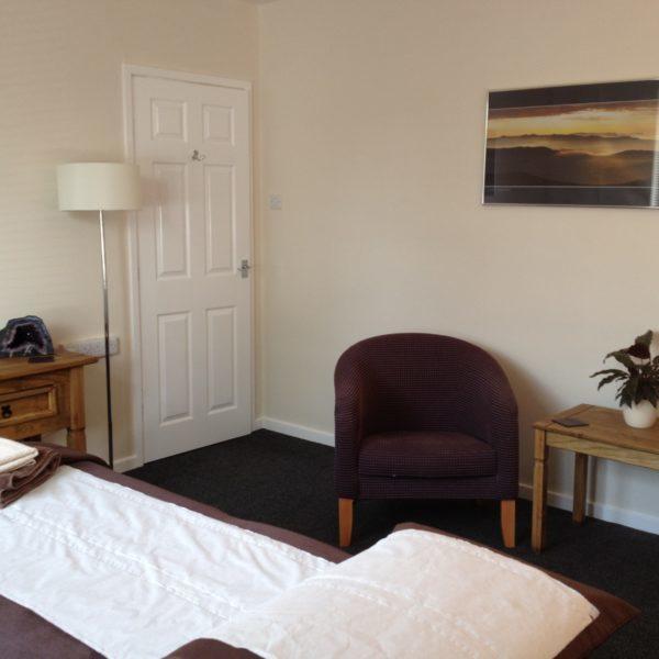 Navitas Holistic Therapy & Reiki Centre