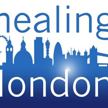 Healing London