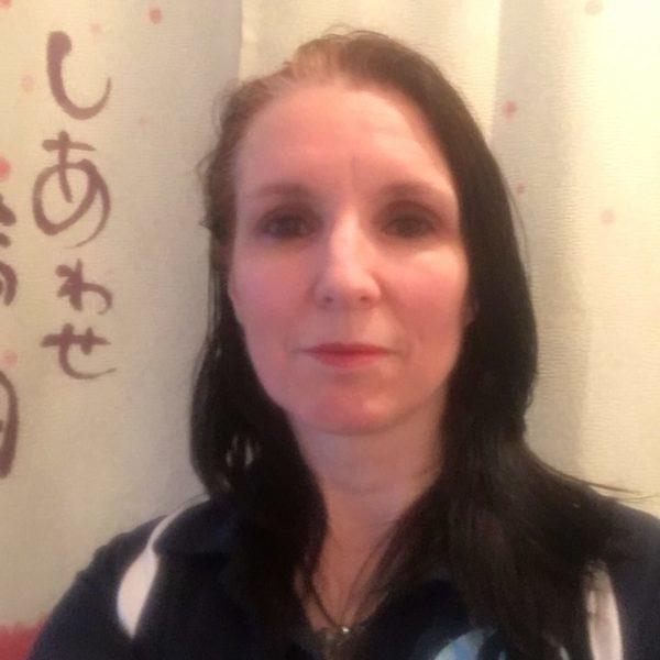 Michelle Bebbington (Blue Sage Clinic)