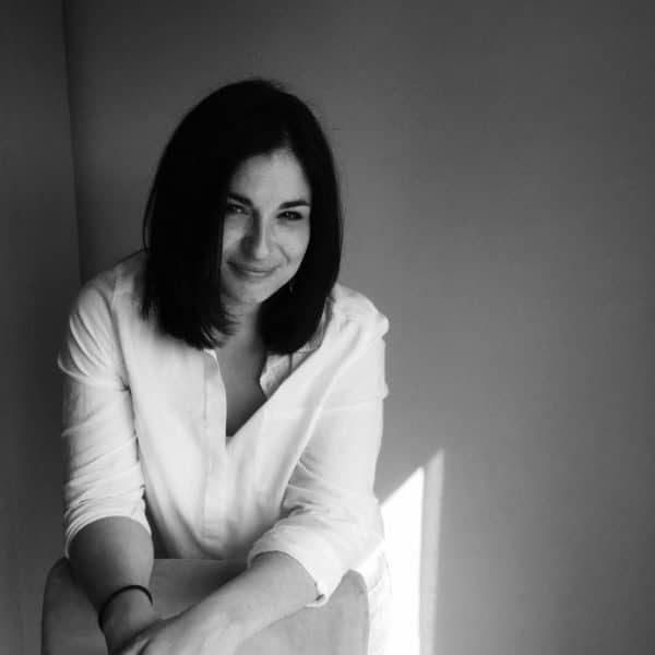 Amanda White Usui Reiki Master/Teacher