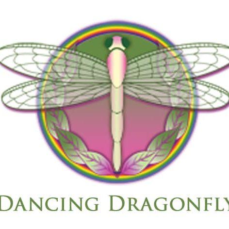 Dancing Dragonfly – Transformational Healing