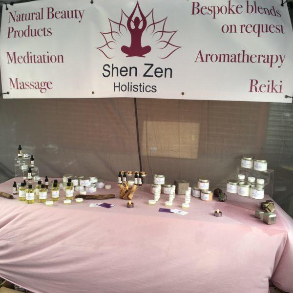 Shen Zen Holistics