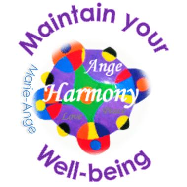 Angeharmony – Reiki & Massage therapy