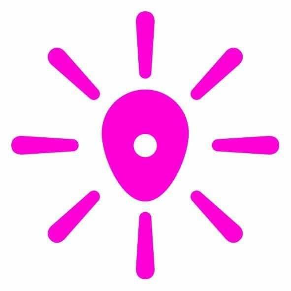 Luminous Egg Logo