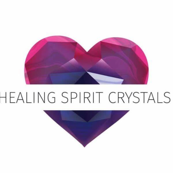 Healing Spirit Crystals