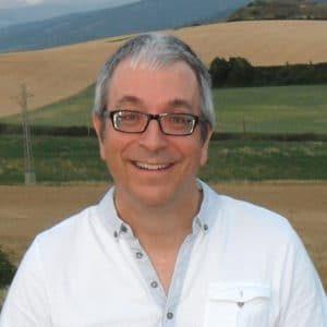 Dr Keith Beasley PhD Reiki Master