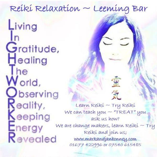 LightWorker-Learn-Reiki