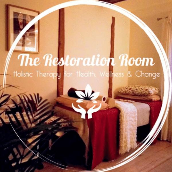 The Restoration Room
