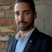 Ricardo Pereira Reiki