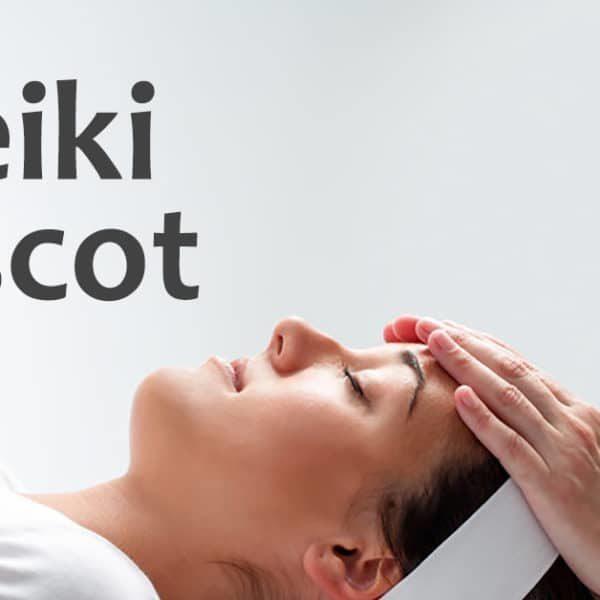 Reiki Ascot