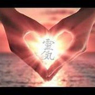 Healing Hearts Reiki