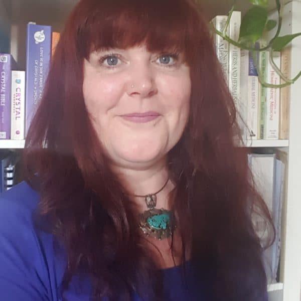 Andrea Doran, Alternative Medicine Practitioner